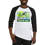 Earthday Baseball Jersey