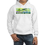 Earthday Hooded Sweatshirt