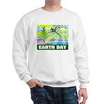 Earthday Sweatshirt