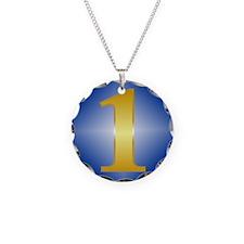 1 Year NA Birthday Necklace Charm