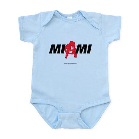 Miami Anarchy Infant Bodysuit