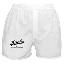 Hunk Sports Boxer Shorts