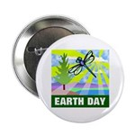 Earthday Button