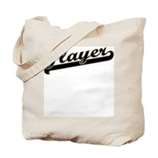 Player #7 Tote Bag
