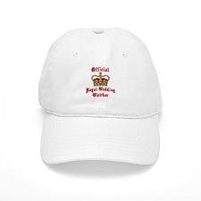 Official Royal Wedding Watcher Baseball Cap