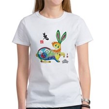Moongate Year of the Rabbit Tee