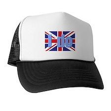 Royal Wedding I Do Trucker Hat