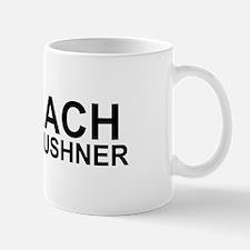 Impeach Jared Kushner Mugs