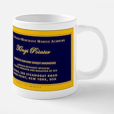 Unique Usmma 20 oz Ceramic Mega Mug
