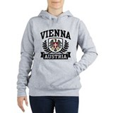 Vienna Hooded Sweatshirt