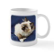 Ragdoll Cat 9W082D-011 Mug
