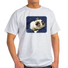 Ragdoll Cat 9W082D-011 T-Shirt