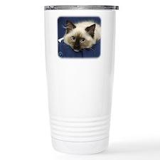Ragdoll Cat 9W082D-020 Travel Mug