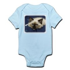 Ragdoll Cat 9W082D-020 Infant Bodysuit