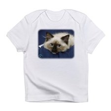 Ragdoll Cat 9W082D-020 Infant T-Shirt