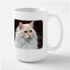 Ragdoll Cat 9W082D-020 Large Mug