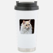 Ragdoll Cat 9W082D-020 Travel Mug