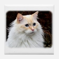 Ragdoll Cat 9W082D-020 Tile Coaster