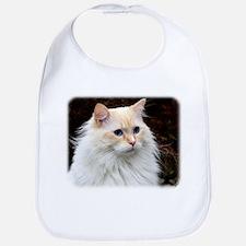 Ragdoll Cat 9W082D-020 Bib