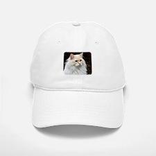 Ragdoll Cat 9W082D-020 Baseball Baseball Cap