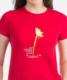 """""""On the Road"""" Women's T-Shirt"""