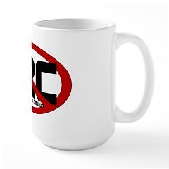 Anti Hillary Rodham Clinton Mug