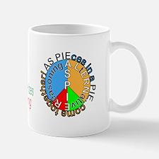 Autism symbol Mug