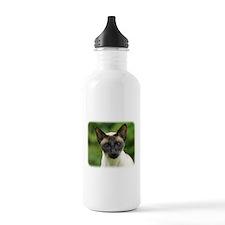 Siamese Cat 9W027D-131 Water Bottle