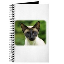 Siamese Cat 9W027D-131 Journal