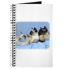 Siamese Cat 9W055D-074 Journal