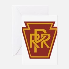 PRR 1 Greeting Cards