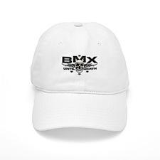 BMX until death Baseball Cap
