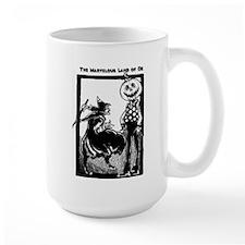 The Marvelous Land of Oz Mug