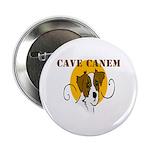Cave Canem (Jack Russell) 2.25