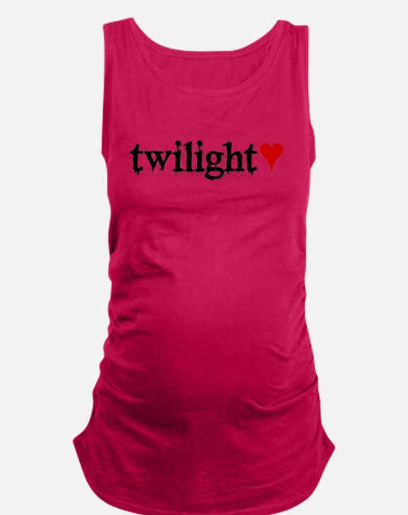 TwiTerms Pocket Tank Top