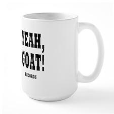 Yeah Goat! Mug