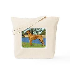 Rhodesian Ridgeback 9P017D-287 Tote Bag