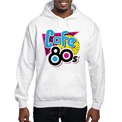 Cafe 80s Hoodie