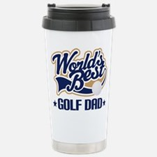 Cute Golf sports Travel Mug