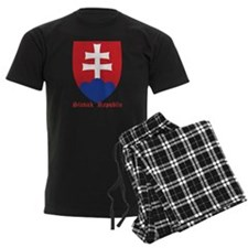 Slovak Republic Pajamas