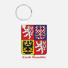 Slovak Republic Keychains