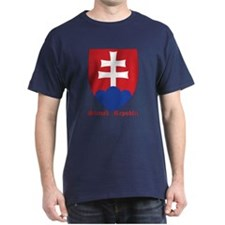 Slovak Republic T-Shirt