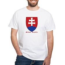 Slovak Republic Shirt