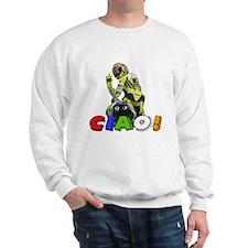 VR Finger Sweatshirt