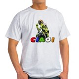 Vr ciao Mens Light T-shirts