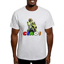 VR Finger T-Shirt