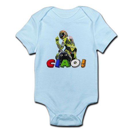 VR Finger Infant Bodysuit