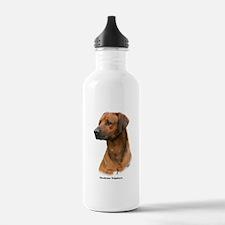 Rhodesian Ridgeback 9Y338D-041 Water Bottle