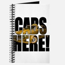 CABS HERE 3 Journal