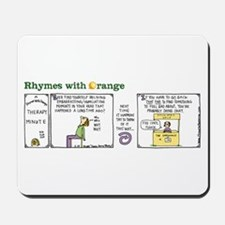Therapy Minute Mousepad